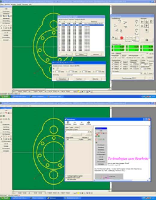 MWS 830 CNC Milling Machine Series | EdLabQuip
